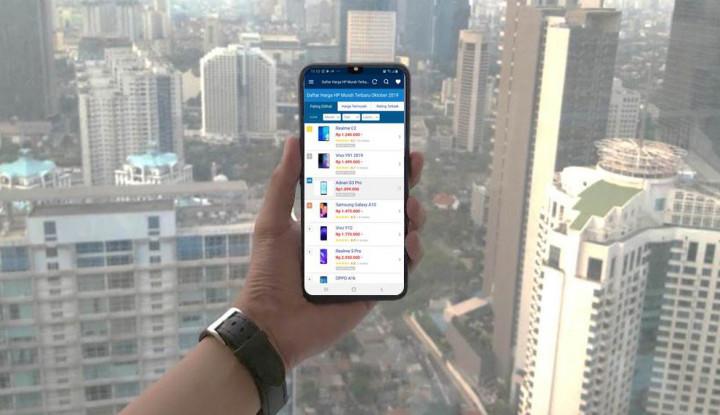 Deretan Smartphone yang Akan Dirilis Akhir Tahun Ini, Ada Incaranmu? - Warta Ekonomi