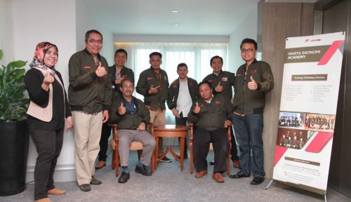 Foto Memahami Manajemen Risiko TI pada Perbankan-Multifinance Lewat WE Academy