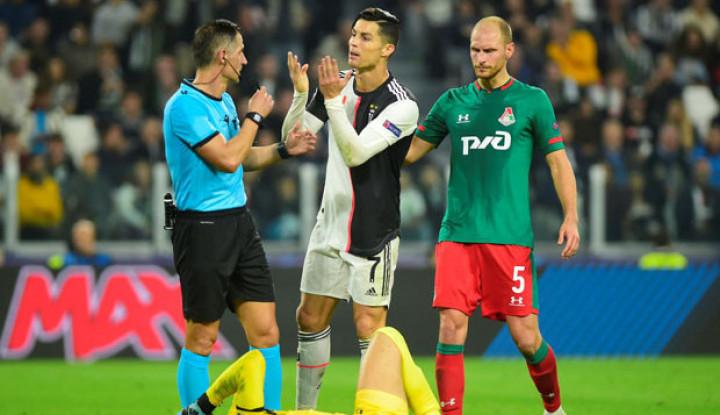 Berikut Hasil dan Klasemen Liga Champions, Selasa-Rabu (22-23/10/2019) - Warta Ekonomi