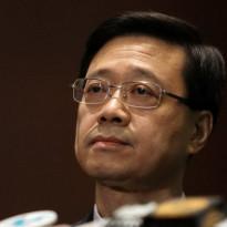 Diancam AS, Hong Kong Melawan: Gak Mempan