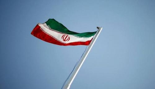 Foto Gak Mau Kalah Sama Negara Lain, Iran Siap Luncurkan 2 Satelit Baru