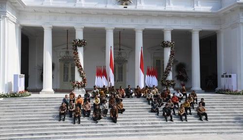 Soal Menteri Pengkhianat, Anak Buah Prabowo Kena Semprot: Omong Kosong!