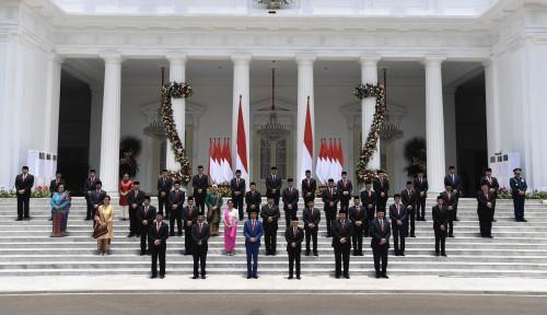 Foto Gak Diajak Jokowi, Ini Pengakuan Demokrat