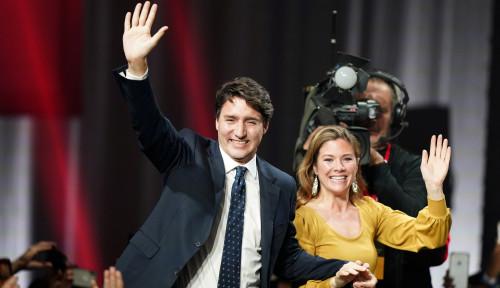 Keluarga Pemimpin Kanada Terancam Ditangkap Polisi, Gara-Gara ...