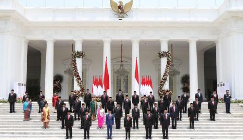 Elite Kurang 'Jos', Politikus Golkar Sentil Menteri Nadiem di Kabinet Jokowi