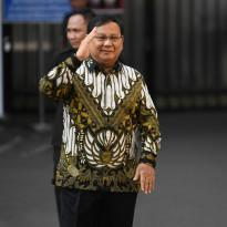 Bisnis Kertas hingga Energi, Ini 8 Perusahaan Besar Milik Prabowo Subianto