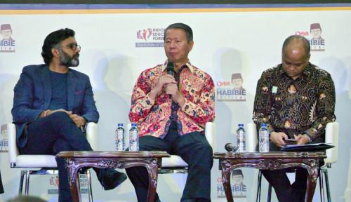 Foto Era Industri 4.0, Jababeka Mau Ubah Wajah Kota Jababeka Jadi Destinasi Wisata