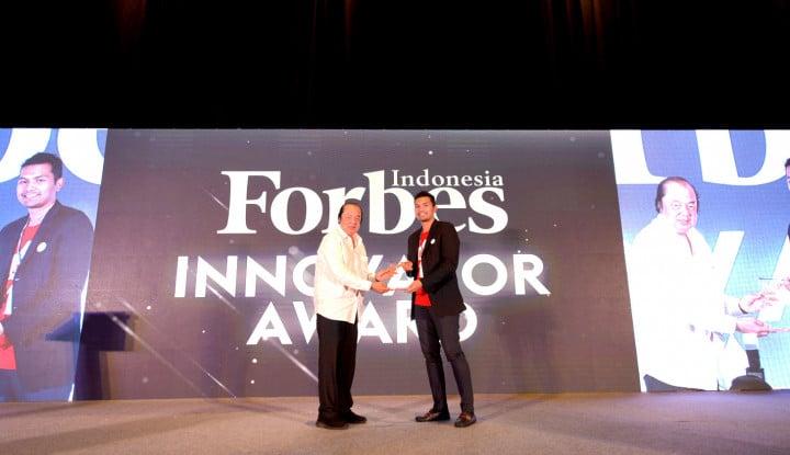 Qlue Borong 3 Penghargaan Bergengsi Sekaligus - Warta Ekonomi