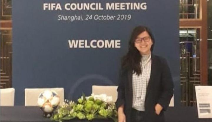 Pengumuman Piala Dunia U-20 2021, Sekjen PSSI: Doakan Jadi Tuan Rumah - Warta Ekonomi