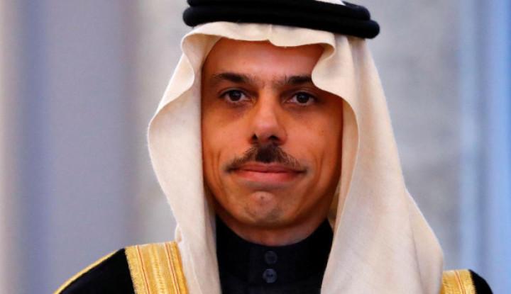 Dengan Syarat, Saudi Bersedia Berunding dengan Iran - Warta Ekonomi