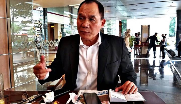 Gantikan Susi yang Fenomenal, Ini yang Harus Dilakukan Edhy Prabowo - Warta Ekonomi
