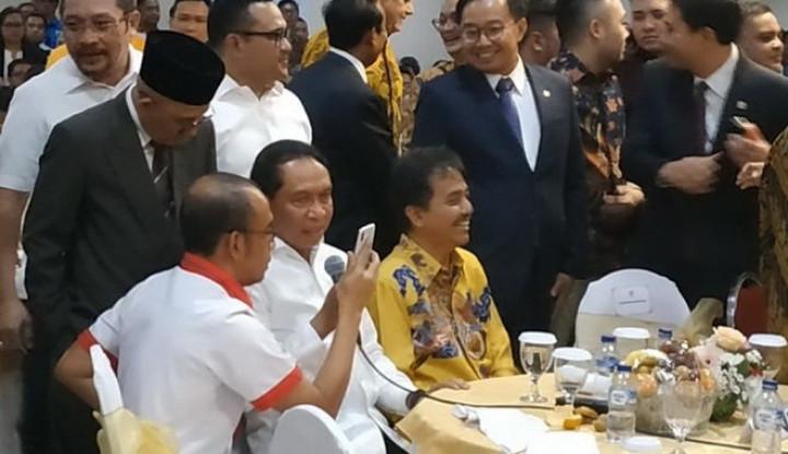 Indonesia Jadi Tuan Rumah Piala Dunia U-20 2021, Kemenpora Bilang. . . - Warta Ekonomi