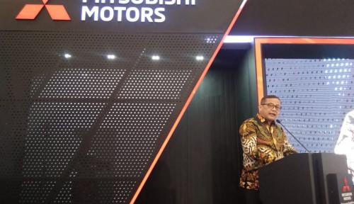 Mitsubishi Targetkan 200 Unit Penjualan di Event GIIAS Medan