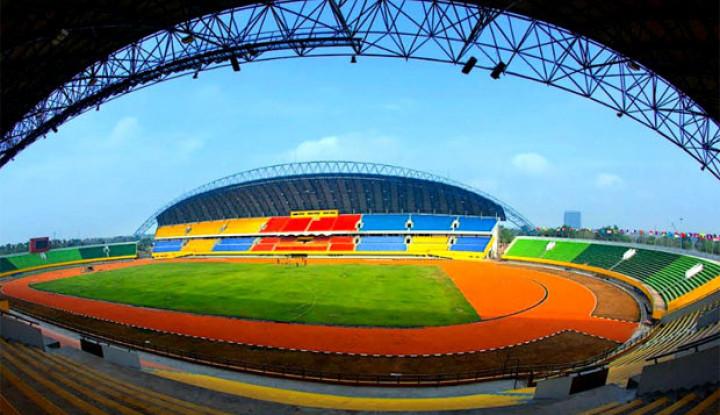 Salah Satu Venue Piala Dunia U-20 2021, Stadion Jakabaring Segera Dipercantik - Warta Ekonomi