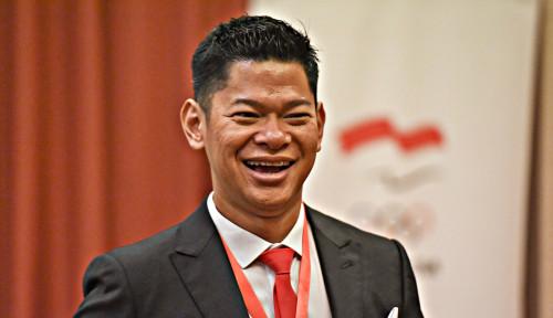 Foto Widih, Indonesia Target Emas Lebih dari 1 di Kompetisi Olahraga Dunia Ini, Bisa Enggak Ya?
