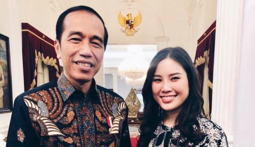 Ada Gula Ada Semut: Putri Hary Tanoe Merapat ke Istana, Saham MNC Group Bikin Investor Berebut!