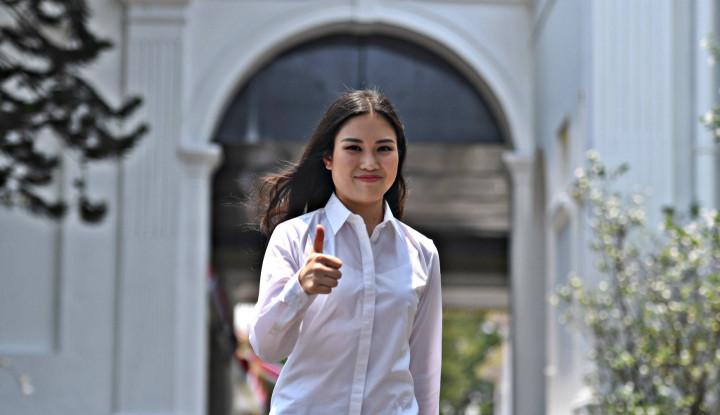 Angela Tanoesoedibjo Ungkap 4 Langkah Strategis Majukan Pariwisata Indonesia