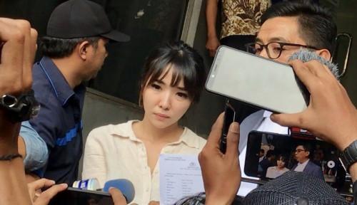 Foto Soal Kasus Skandal Video Syur, Gisel Diperiksa Polisi Hari Ini