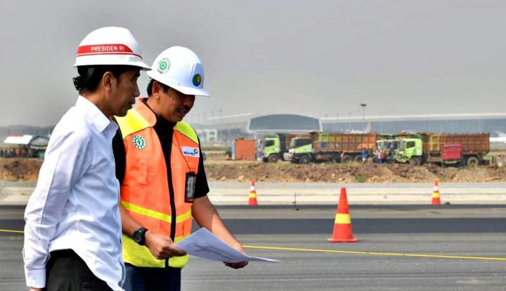 AP II Siapkan Pengembangan Bandara untuk... - Warta Ekonomi