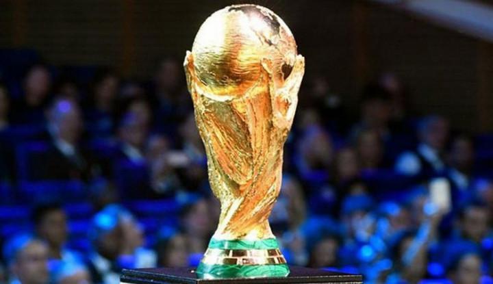 Usai Pengumuman Piala Dunia U-20 2021, FIFA Akan Umumkan Piala Dunia 2030 - Warta Ekonomi
