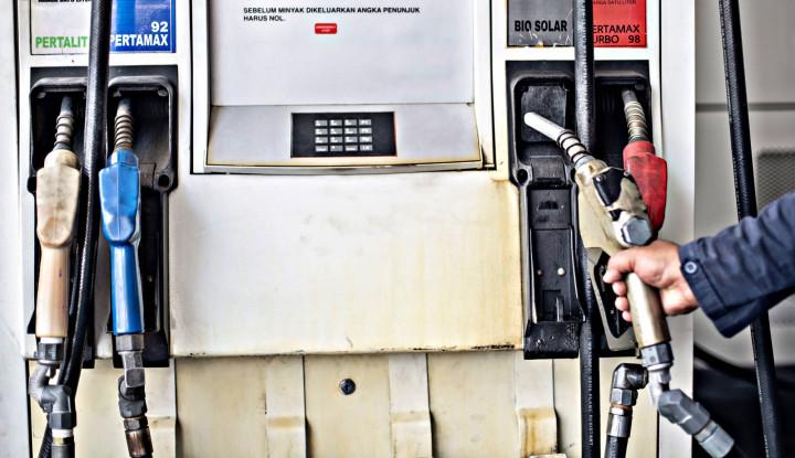 Pemerintah Tak Turunkan Harga BBM, Pengamat: Masyarakat Diperkirakan Rugi Rp13,75 Triliun