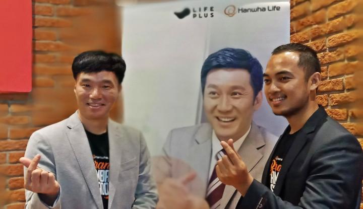 Hanwha Life Insurance Kejar Target Total Premi Rp100 Miliar di Tahun 2020 - Warta Ekonomi