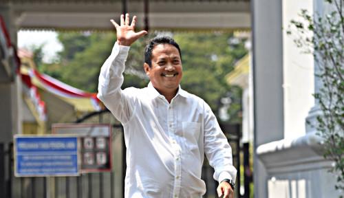 Foto Bukan Cuma Jadi Mata-Mata Jokowi, Eks TKN Diminta Jadi Teman Ngobrol Prabowo