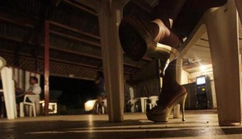 Foto Eks Finalis Putri Pariwisata Ini Dibayar Belasan Jeti Buat 'Kencan'