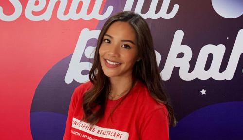 Foto Ini Dia Sosok Istri co-CEO Gojek yang Baru, Berprestasi di Halodoc