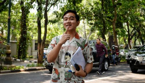 Foto Maju Jadi Cawalkot Solo, Omzet Bisnis Mas Gibran Bikin Melongo