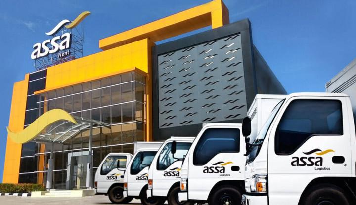 Optimisme ASSA di Tengah Gempuran Corona: Dapat Komitmen Pendanaan Rp1 T dari Bank Mandiri
