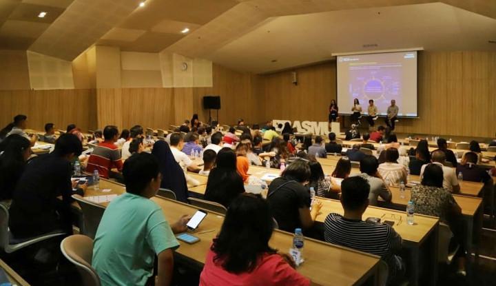 Hadapi Transformasi Industri, Begini Loh Strategi Universitas Prasmul! - Warta Ekonomi