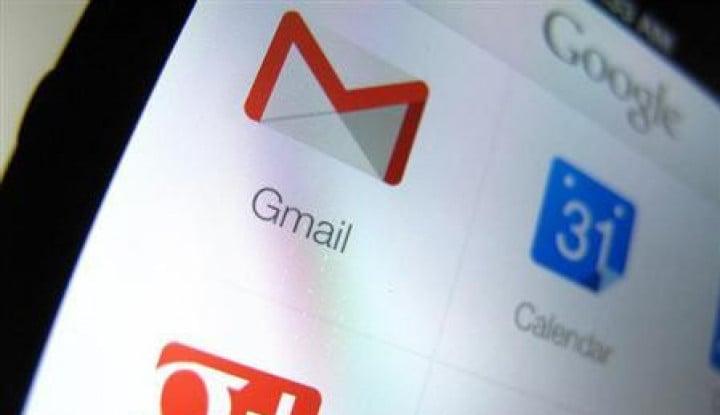 Ini Langkah-langkah Agar Email Kamu Tak Bisa Diretas