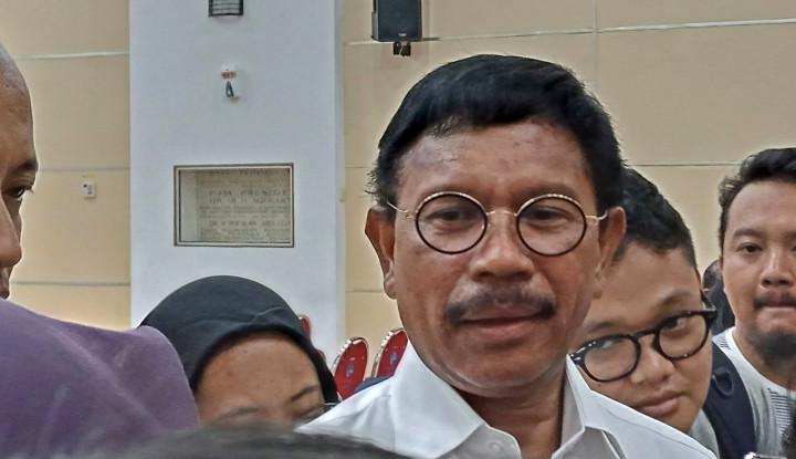 Sowan ke PKS, Nasdem Bantah Main Dua Kaki - Warta Ekonomi