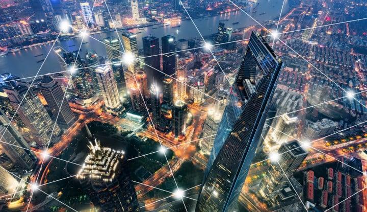 Industri Telko Berkolaborasi Guna Genjot Konektivitas