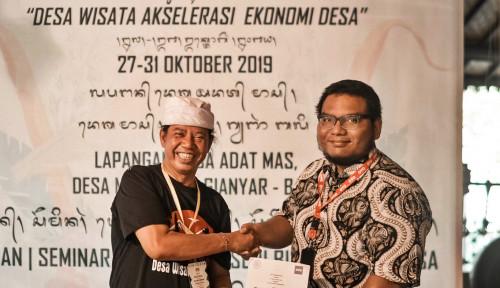 Garap Potensi Desa Wisata Bali, OYO Kolaborasi dengan BUMDES Bersama Gianyar Aman