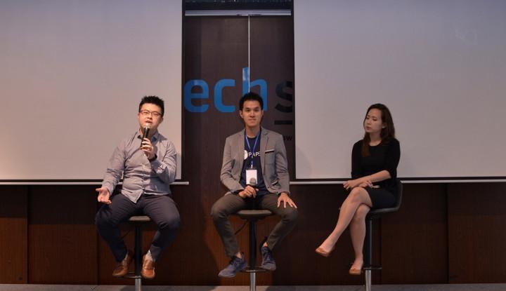Startup Ini Dapat Dana Segar Puluhan Miliar, Mau Dipakai Buat Apa? - Warta Ekonomi