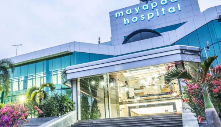 MIKA Bisnis RS Milik Konglomerat Berdarah-Darah: Dari Boenjamin Setiawan, Mochtar Riady, hingga Tahir