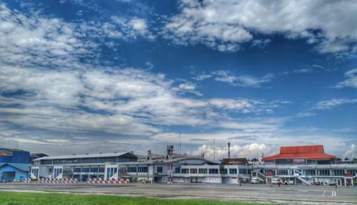 Foto Layanan 16 Bandara Milik AP II Didominasi Infrastruktur Digital