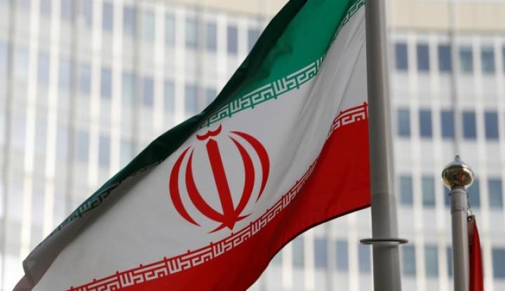 Iran Tak Segan Gempur AS-Israel Jika Keduanya Lakukan Kesalahan - Warta Ekonomi