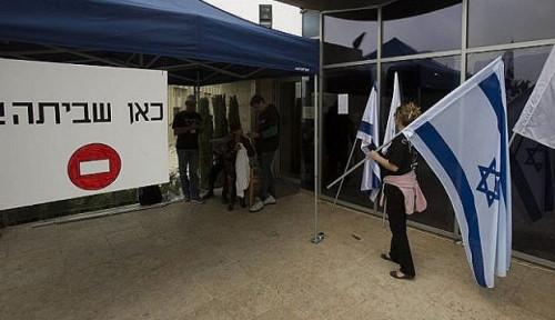OKI Kecam Penjara Israel di Tengah Wabah Corona karena Diprediksi...
