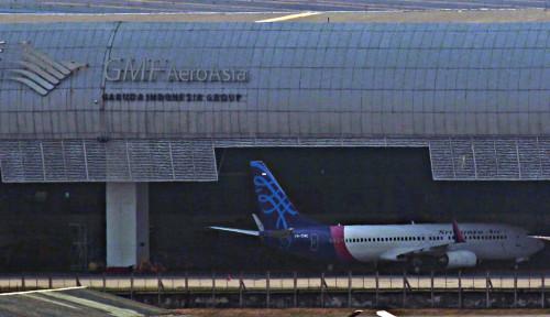 Miris, Dunia Pernah Catat Sejumlah Insiden Buruk dari Boeing 737-500
