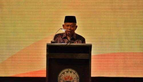 Foto Pangsa Pasar Keuangan Syariah di Indonesia Baru 8,6%