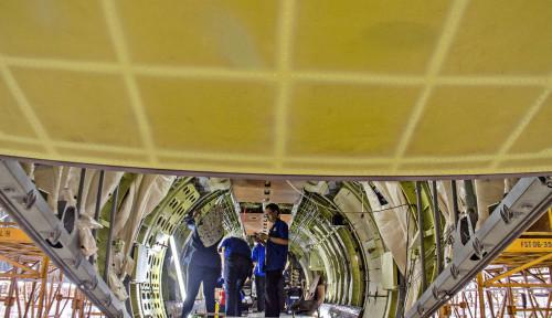 Wow, Militer Nepal Beli CN-235 Milik Indonesia