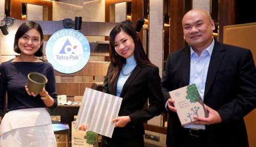 Foto Demi Hidup Sehat, Konsumen Indonesia Ingin Kurangi Pemakaian Plastik