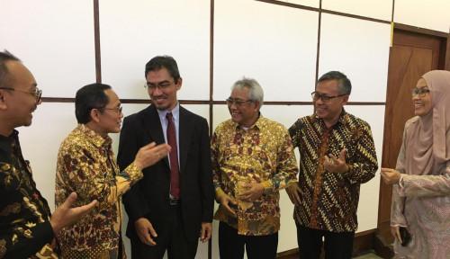 Foto ITB Jadi Tuan Rumah International Joint Conference 2019