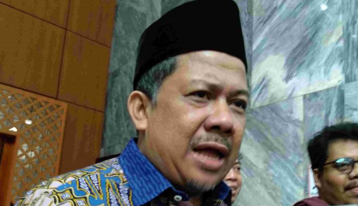 Fahri Hamzah Sindir Menag: Kinerja Lembaga Buruk dan Korup - Warta Ekonomi