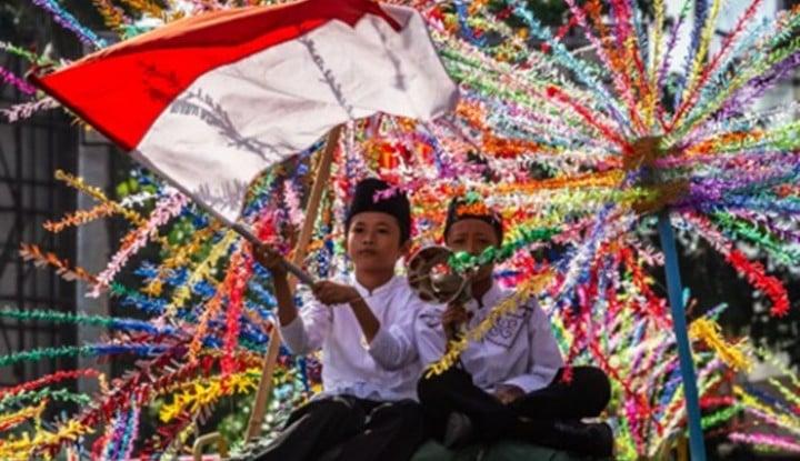 Selamat! Desain Indonesia Raih Penghargaan G-Mark - Warta Ekonomi