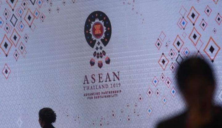 Ingat Nih Wejangan Sekjen ASEAN: Solidaritas Negara Anggota Penting di Masa Pandemi