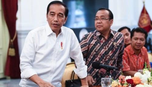 Foto Polemik Setujui Hukuman Mati Koruptor, Stafsus Jokowi Angkat Bicara, Ternyata Maksudnya. . .